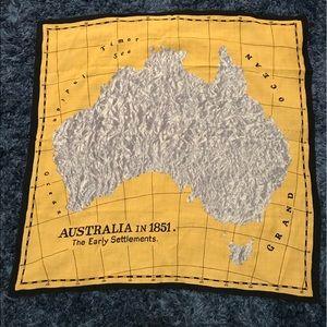 Madewell Aussie Storyteller Scarf